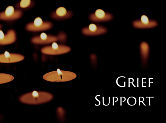 Grief Support-Web