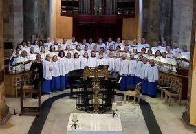 Scotland Choir